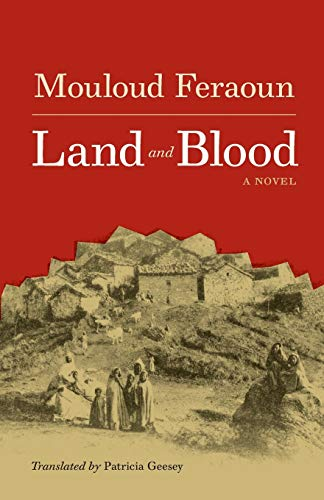 9780813932217: Land and Blood (CARAF Books: Caribbean and African Literature translated from the French)