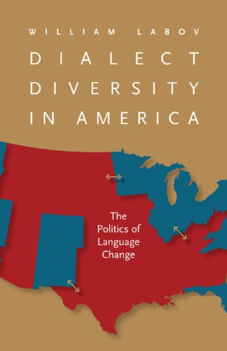 9780813933269: Dialect Diversity in America: The Politics of Language Change (Page-Barbour Lectures)