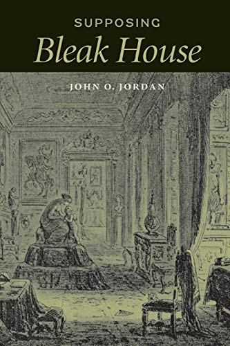 9780813934440: Supposing Bleak House (Victorian Literature and Culture Series)