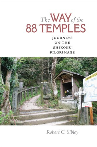 9780813934723: The Way of the 88 Temples: Journeys on the Shikoku Pilgrimage