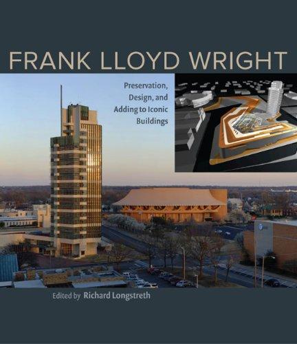 Frank Lloyd Wright (Hardcover): Richard Longstreth