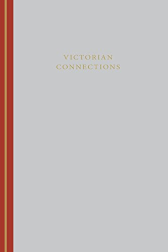 9780813935799: Victorian Connections (Victorian Literature and Culture Series)