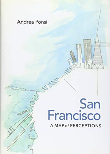 9780813936352: San Francisco: A Map of Perceptions