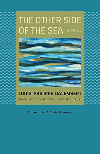 Other Side of the Sea (Paperback): Louis-philippe Dalembert