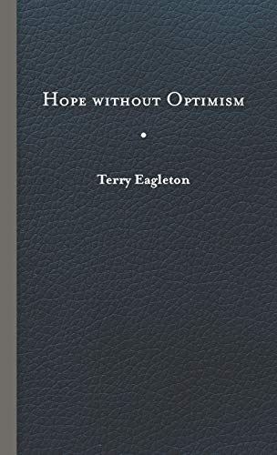 9780813937342: Hope without Optimism (Page-Barbour Lectures)