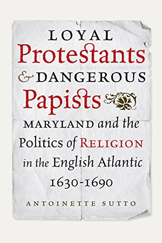 Loyal Protestants&danger. Papists