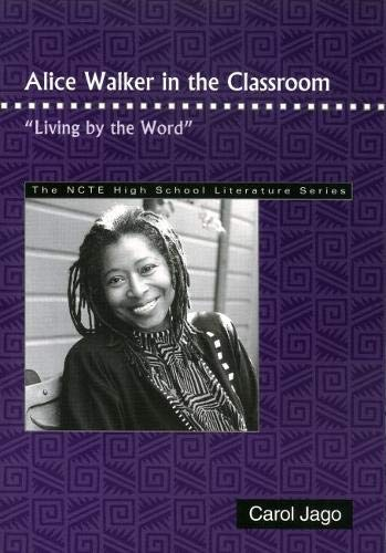 9780814101148: Alice Walker in the Classroom: