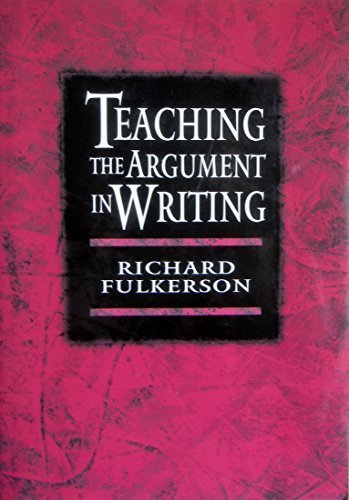 9780814101902: Teaching the Argument in Writing