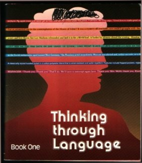 Thinking Through Language, Book 1 (0814125360) by Dan Kirby