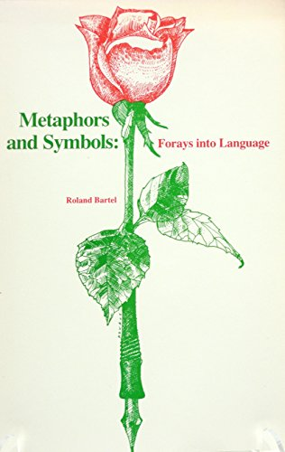 9780814131473: Metaphors and Symbols: Forays into Language