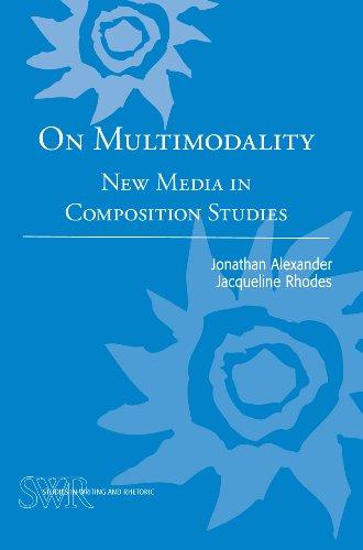 9780814134122: On Multimodality: New Media in Composition Studies (CCCC Studies in Writing & Rhetoric)