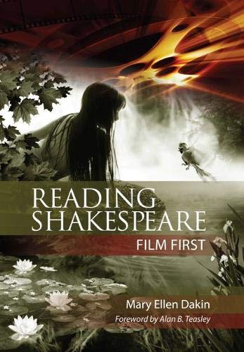 9780814139073: Reading Shakespeare Film First
