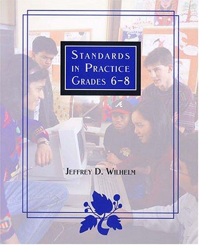 9780814146941: Standards in Practice Grades 6-8
