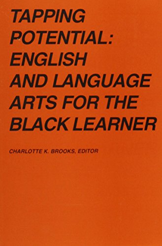 9780814150108: Tapping Potential: English and Language Arts for the Black Learner