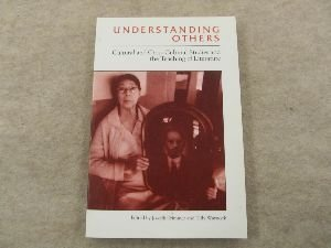 Understanding Others: Cultural and Cross-Cultural Studies and: Joseph F. Trimmer