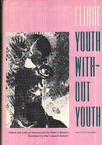 Youth Without Youth and Other