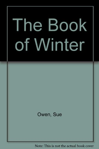 The Book of Winter: Owen, Sue