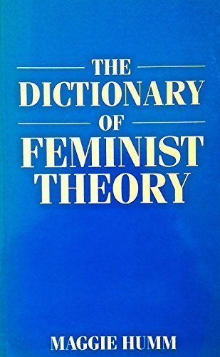 9780814205068: The dictionary of feminist theory