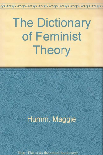 9780814205075: The Dictionary of Feminist Theory