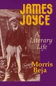 James Joyce: a literary life.: BEJA, MORRIS.