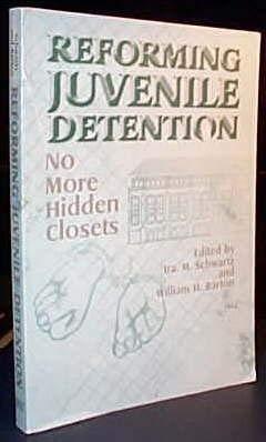 9780814206362: Reforming Juvenile Detention