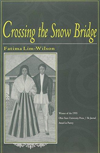 9780814206812: CROSSING THE SNOW BRIDGE (OSU JOURNAL AWARD POETRY)