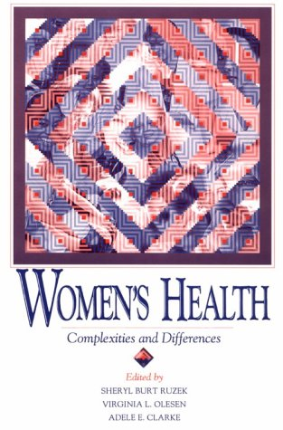 Women's Health: Complexities and Differences