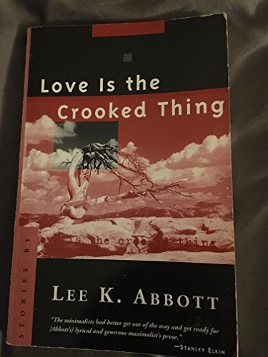 9780814207130: LOVE IS THE CROOKED THING