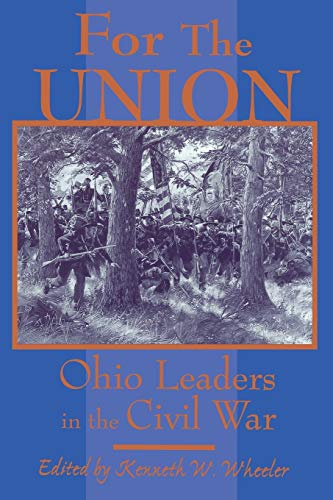 For the Union Ohio Leaders in the: Wheeler, Kenneth W.