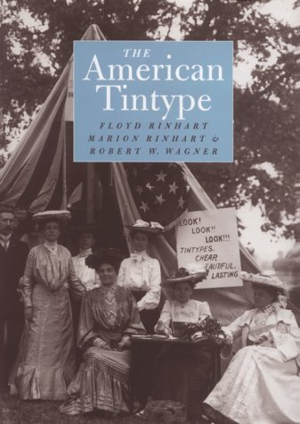 9780814208069: The American Tintype