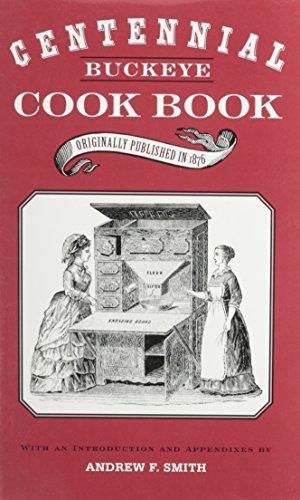 9780814208366: CENTENNIAL BUCKEYE COOK BOOK