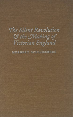 9780814208434: The Silent Revolution & the Making of Victorian England