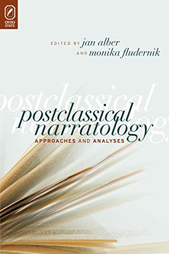 9780814211427: Postclassical Narratology: Approaches and Analyses (Theory and Interpretation of Narrative)