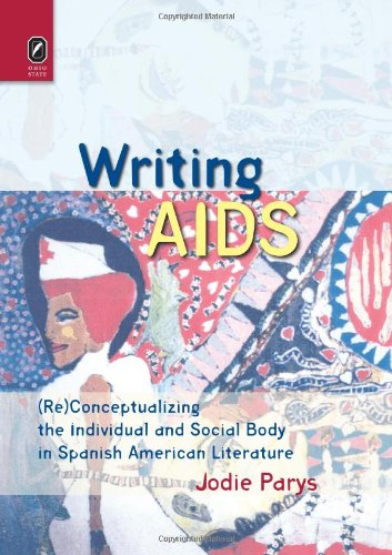 9780814212042: Writing AIDS: (Re)Conceptualizing the Individual and Social Body in (Transoceanic Series)