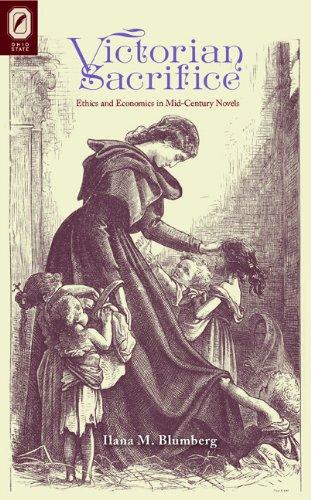 9780814212264: Victorian Sacrifice (Literature, Religion, & Postsecular Stud)