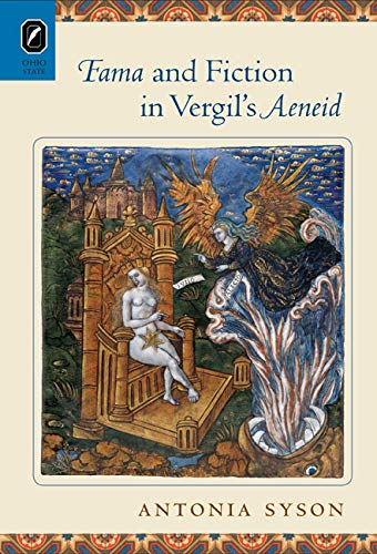 9780814212349: Fama and Fiction in Vergil's Aeneid