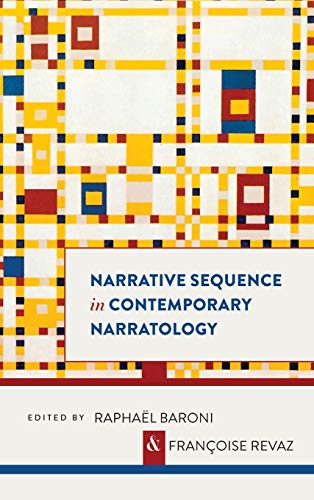 Narrative Sequence in Contemporary Narratology (Hardcover): Raphael Baroni