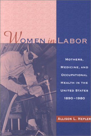 9780814250556: WOMEN IN LABOR: MOTHERS, MEDICINE, AND OCCUPATIONAL HEAL (WOMEN & HEALTH C&S PERSPECTIVE)