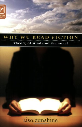 9780814251515: Why We Read Fiction: Theory of Mind and the Novel (Theory and Interpretation of Narrative)