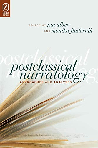 9780814251751: Postclassical Narratology: Approaches and Analyses (Theory and Interpretation of Narrative)