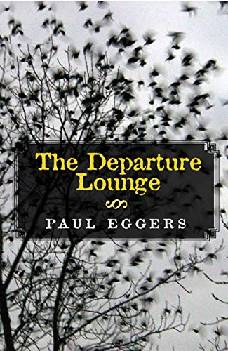 9780814251959: The Departure Lounge: Stories and a Novella (Ohio State Univ Prize in Short Fiction)