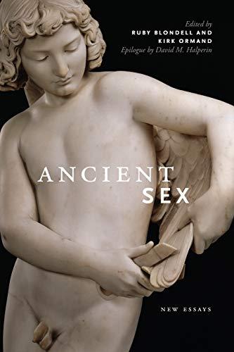 9780814252116: Ancient Sex: New Essays