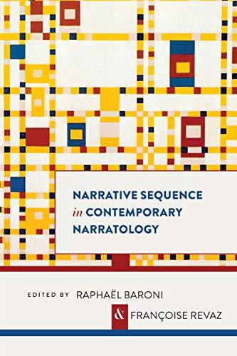 9780814252604: Narrative Sequence in Contemporary Narratology
