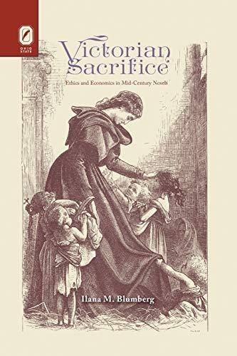 9780814254110: Victorian Sacrifice (Literature, Religion, and Postsecular Studies)