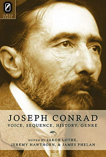 9780814291542: Joseph Conrad: Voice, Sequence, History, Genre (THEORY INTERPRETATION NARRATIV)