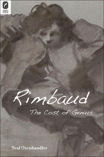 9780814291924: Rimbaud: The Cost of Genius