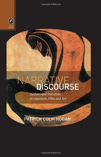 9780814293119: Narrative Discourse: Authors and Narrators in Literature, Film, and Art (THEORY INTERPRETATION NARRATIV)