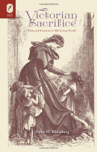 9780814293287: Victorian Sacrifice (Literature, Religion, & Postsecular Stud)