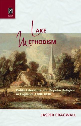 9780814293294: Lake Methodism (Literature, Religion, & Postsecular Stud)
