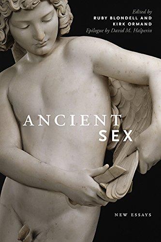 9780814293881: Ancient Sex: New Essays
